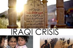 Help Iraqi Christians